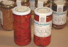Bittersweet peppers Vegasahagún