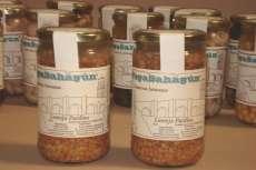 Boiled lentils Vegasahagún