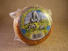 Cheese Ahumado de Pria