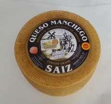 Cheese Saiz