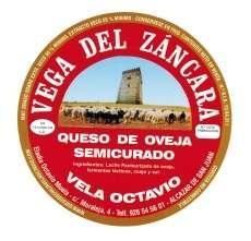 Cheese Vega del Záncara