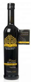 Extra virgin olive oil Pagos de Toral