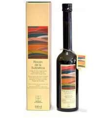 Extra virgin olive oil Rincón de la Subbética