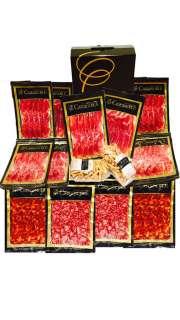 Gourmet pack CASTANOBLE