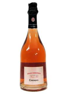 Gran Codorníu Rosado Pinot Noir
