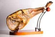 Iberian-ham shoulder Ibéricos Collado