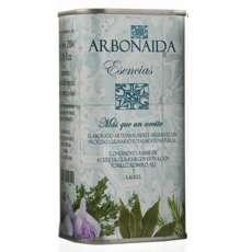 Olive oil Arbonaida, Esencias Angelus