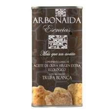 Olive oil Arbonaida, Esencias Trufa Blanca