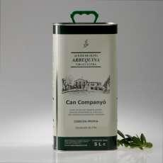 Olive oil Can Companyó