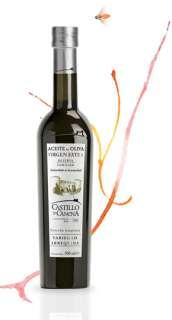 Olive oil Castillo de Canena, Reserva Familiar Arbequina