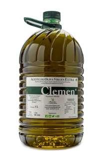 Olive oil Clemen, 5