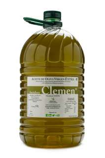 Olive oil Clemen, 5 Batidora