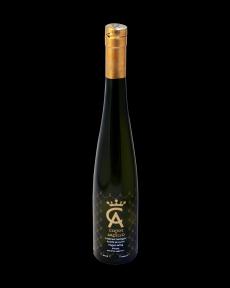 Olive oil Conde de Argillo, Cosecha Temprana