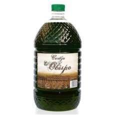 Olive oil Cortijo el Obispo, Supremo