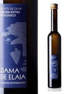 Olive oil Dama de Elaia