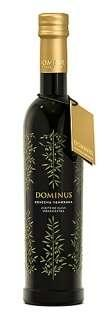 Olive oil Dominus, Cosecha Temprana