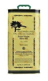 Olive oil Framoliva