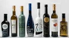 Olive oil Jaén Selection,  2018