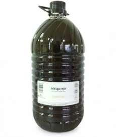 Olive oil Melgarejo, Cosecha Propia