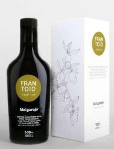 Olive oil Melgarejo, Premium Frantoio