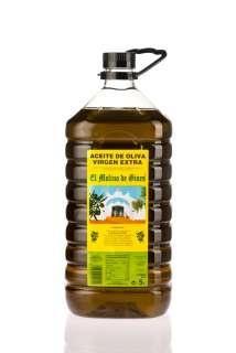 Olive oil Molino de Gines