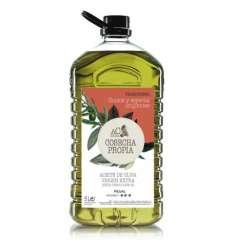 Olive oil Nobleza del Sur