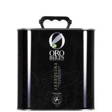Olive oil Oro Bailén, Reserva familiar, Arbequina