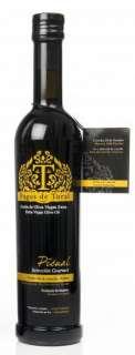 Olive oil Pagos de Toral