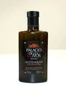 Olive oil Palacio de los Olivos