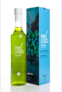 Olive oil Prólogo