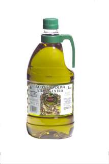 Olive oil Vallejo
