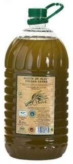 Olive oil Verde Salud