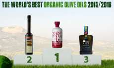 Olive oil World's best organic olive oils pack