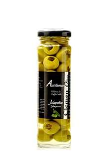 Olives Clemen, Olives-Jalapeños