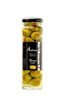 Olives Clemen, Olives-Naranja