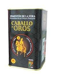 Other specialties Caballo de Oros, PICANTE