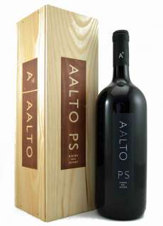 Red wine Aalto PS (Magnum)