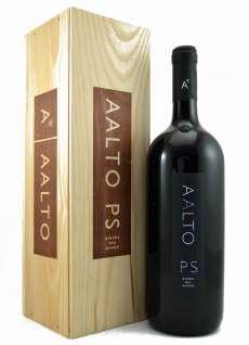 Red wine Aalto PS (Magnum)