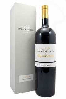 Red wine Abadía Retuerta Pago de Valdebellón (Magnum)