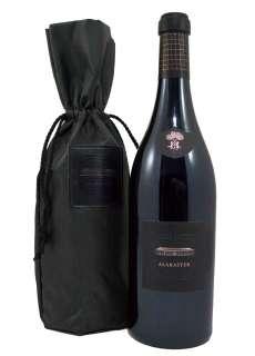 Red wine Alabaster