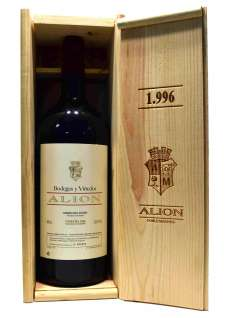 Red wine Alión  (Doble Magnum)