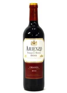Red wine Arienzo