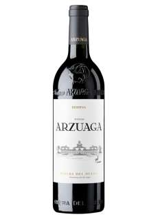 Red wine Arzuaga