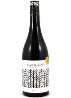 Red wine Clos de Baltasar