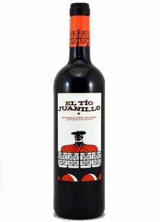 Red wine El Tío Juanillo