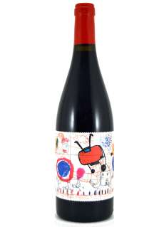 Red wine Gallinas y Focas
