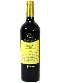 Red wine Gran Colegiata Campus