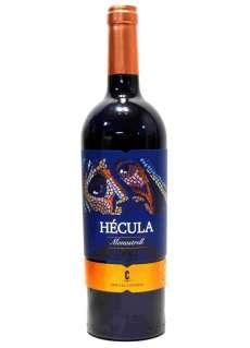 Red wine Hécula