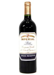 Red wine Imperial