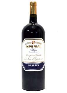 Red wine Imperial  (Magnum)